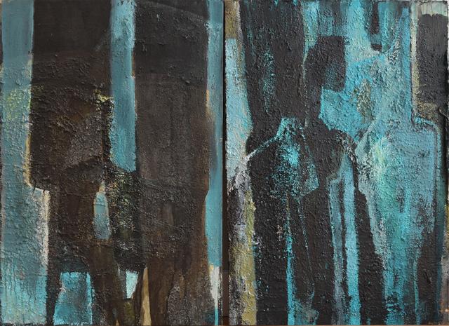 , 'Landscape,' 2016, Cadogan Contemporary