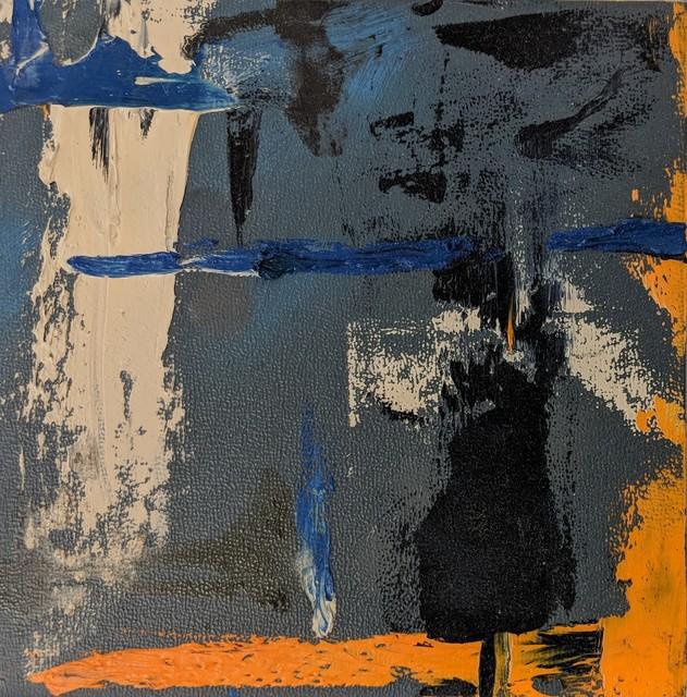 Daniel Martin Sullivan, 'Untitled', 2018, The Art House