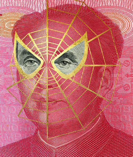 , 'Spiderbank,' 2015, Manfredi Style
