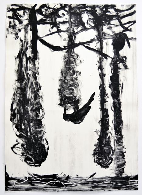 , 'Nest,' 2016, Marie Kirkegaard Gallery