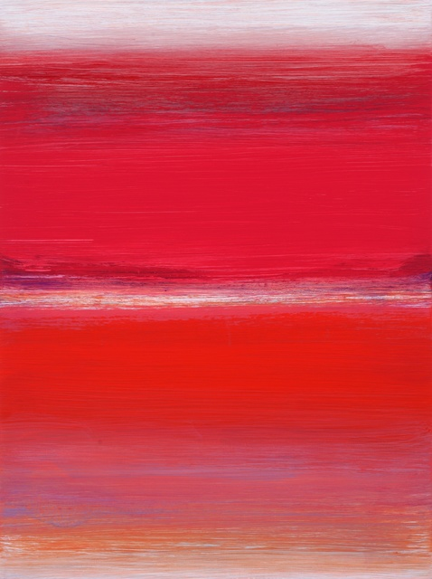 , 'Anywhere Road,' 2006, Zuleika Gallery