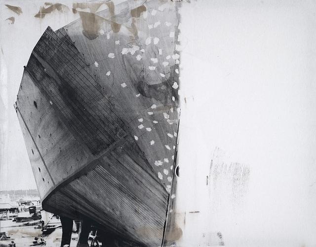 , 'DF #02,' 2013, Galerie Zwart Huis