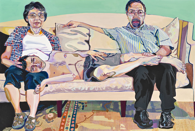 Elizabeth Chapin, 'God's Song', 2014, Wally Workman Gallery