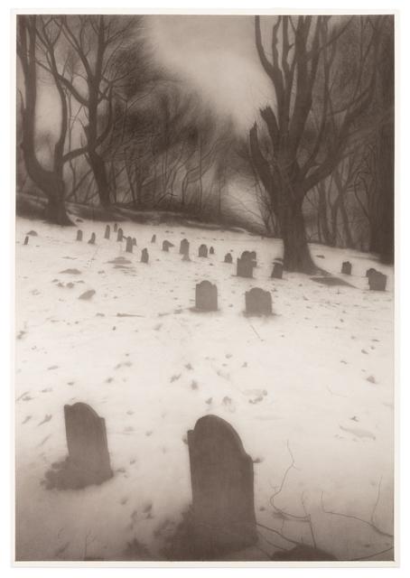 Matvey Levenstein, 'Winter', 2015, Kasmin