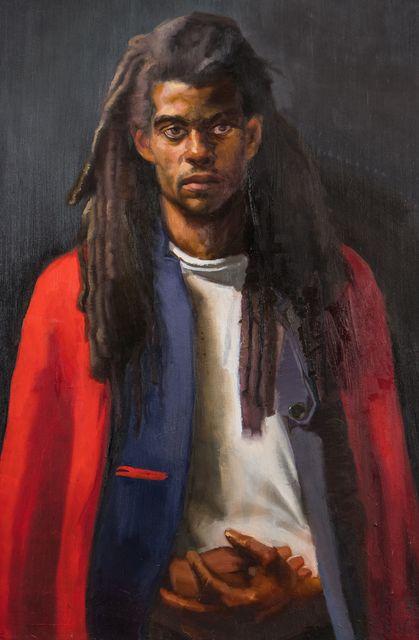 , 'Isaiah,' 2003, Bernarducci Gallery Chelsea