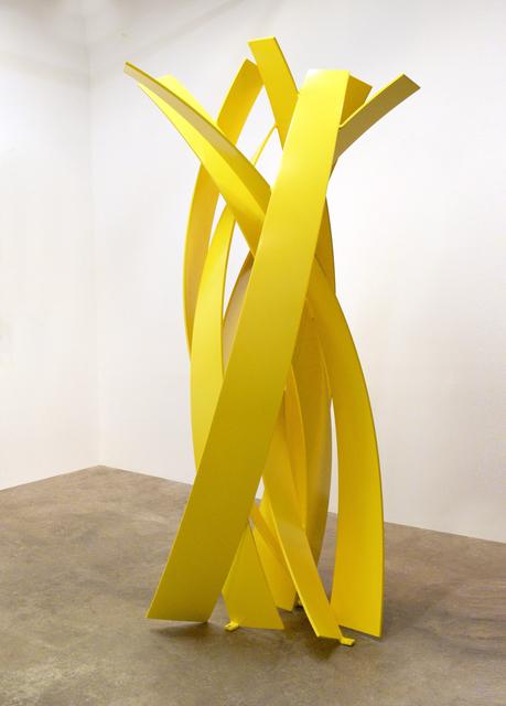 , 'Mr. Meyer,' 2016, Joanne Artman Gallery