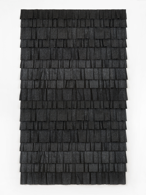 , 'Curtains,' 2018, Duane Reed Gallery