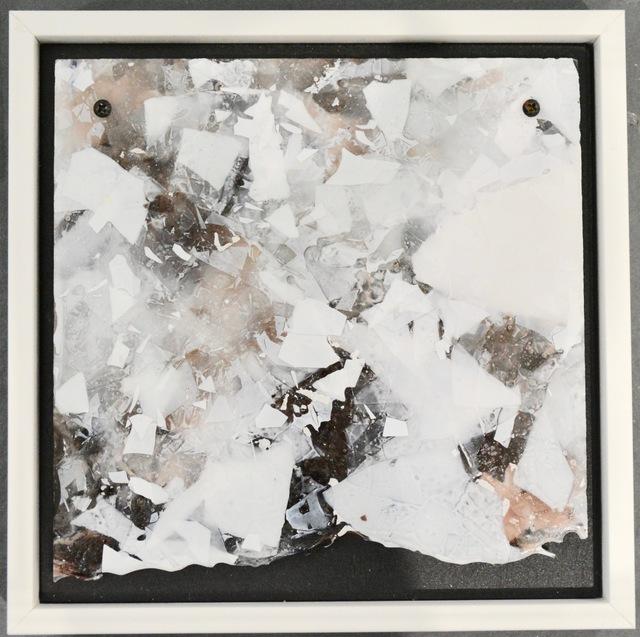 Seth Clarck and Jason Forck, 'Dissolution Studies 1', 2017, Momentum Gallery
