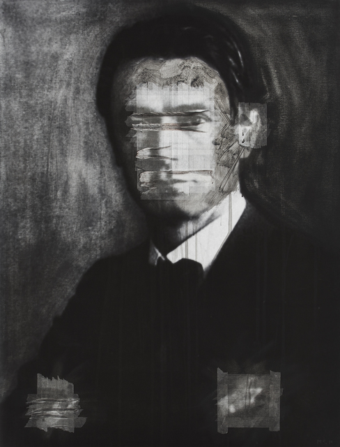 , 'Steiner II,' 2019, Goodman Gallery
