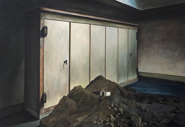 Zhang Yingnan, 'No Return', 2017, Tang Contemporary Art