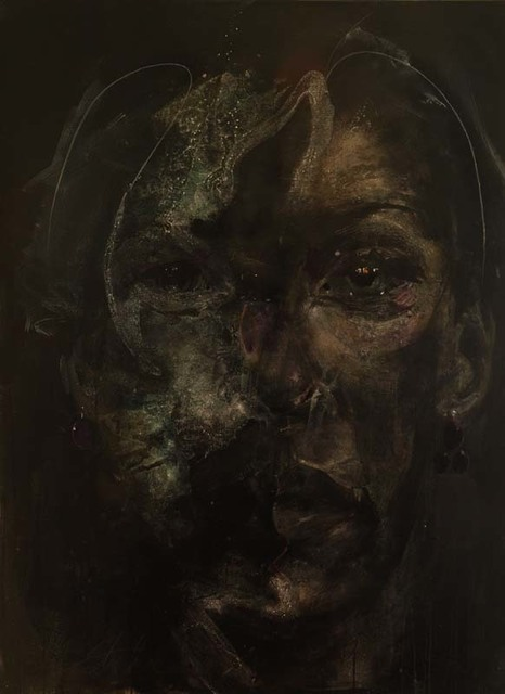 , 'Jacqueline 3,' , Bill Lowe Gallery