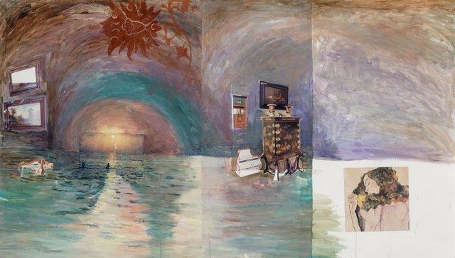 Amelie von Wulffen, 'Untitled', Heritage Auctions