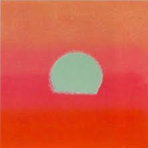 Andy Warhol, 'Sunset ', 1972, OSME Fine Art