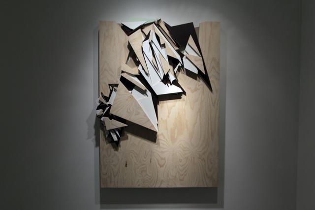 , 'Malthus,' 2016, ALICE Gallery