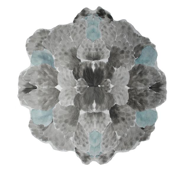 , 'Mandala Floral #2,' 2017, Chicago Art Source