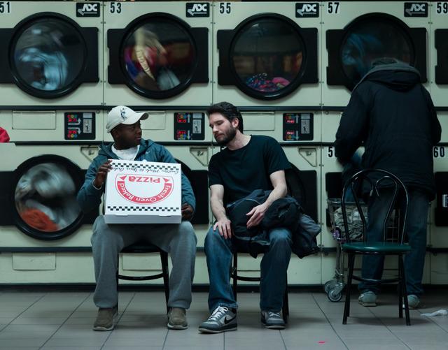 , 'Plethora - Laundromat 18,' 2016, Galeria Lume