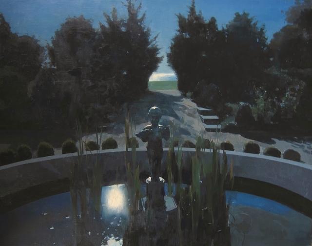 , 'Path to the Sun,' , Sirona Fine Art