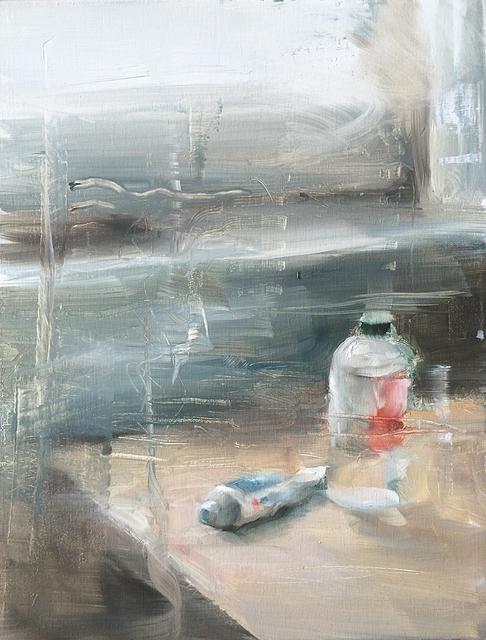 Britt Snyder, 'Windows', 2015, Abend Gallery