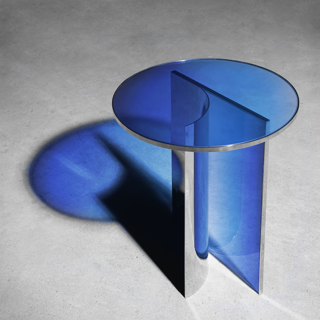 Studio BUZAO, 'Round Side Table ', 2018, Gallery ALL