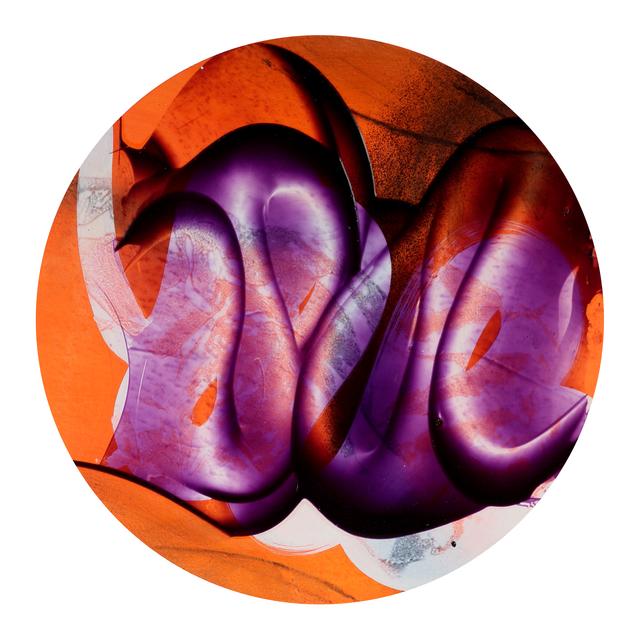 Simon Williams, 'Agent Orange', 2019, Serena Morton