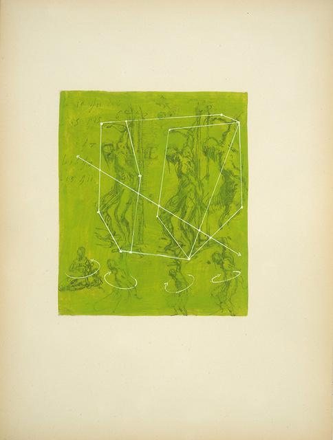 , 'Evolutionary Advantage 11,' 2016, Page Bond Gallery