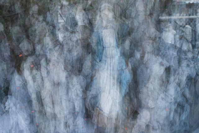 , 'Statuary,' 2013, Winsor Gallery