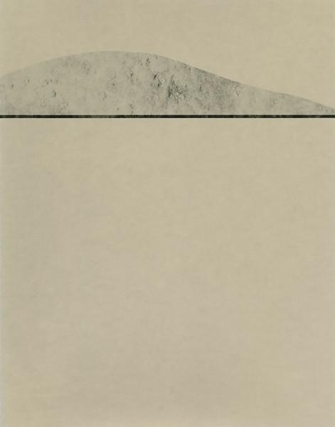 , 'Confine #170,' 2016, Galerie Thierry Bigaignon