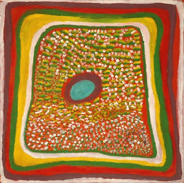 , 'Koorali,' 2009, Rebecca Hossack Art Gallery