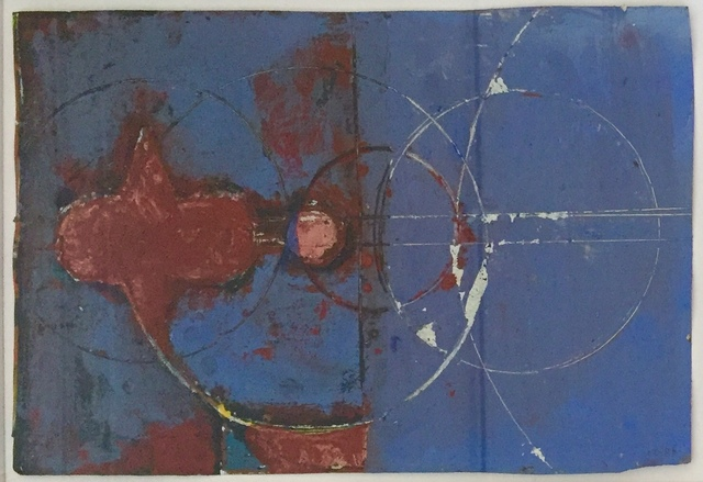 , 'Untitled No.96,' 1987, Anders Wahlstedt Fine Art