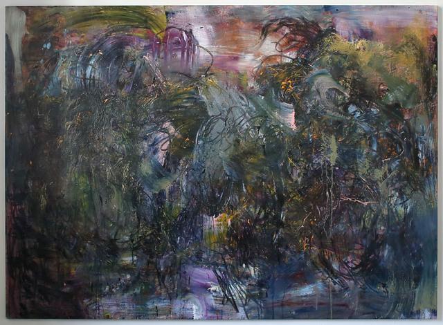 , 'Delusory Parasitosis,' 2016, Hammelehle und Ahrens