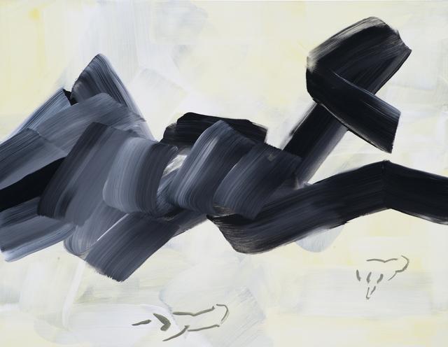 , 'Serenity-18092,' 2018, Gallery Hyundai