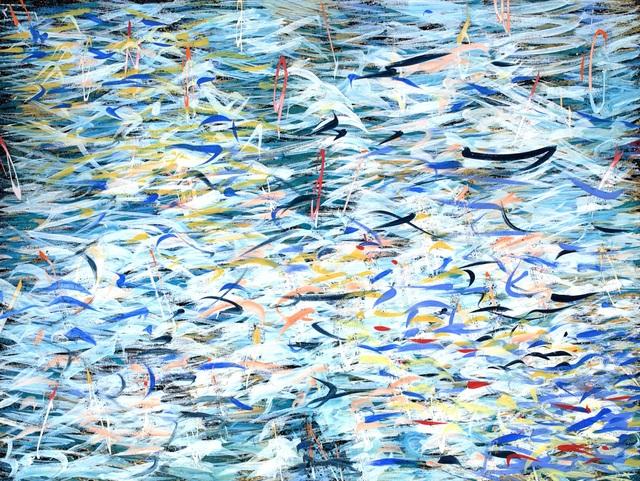 Doug Argue, 'Fleetfull', 2015, Galerie Kovacek