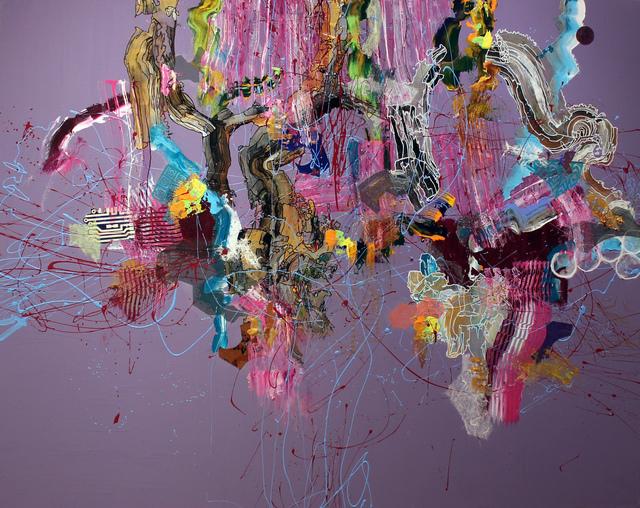 , 'Downstream,' 2016, Ro2 Art