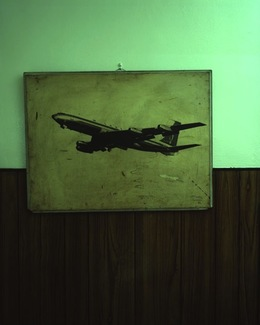 """, 'Bombs, from the series """"A few days more"""",' 2008, CHRISTOPHE GUYE GALERIE"""