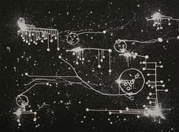 , 'Big Bang,' 2007, Baginski, Galeria/Projectos