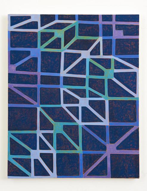 , 'Untitled 001,' 2015, Katherine Aungier + Alta Buden
