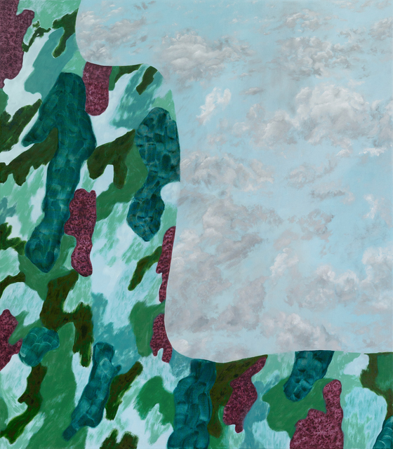 Joani Tremblay, 'Globalization Yields Greater Benefits Than Pretty Landscapes', 2017, Kantor Gallery