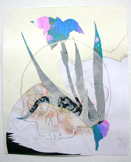 , 'Post mortem vanitas 12,' 201, Galerie Bart