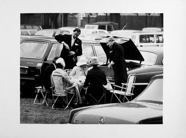Gianni Berengo Gardin, 'Gran Bretagna', 1977, Il Ponte