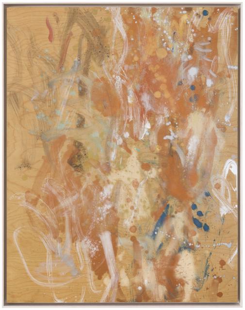 , 'Untitled ,' 2016, Galerie nächst St. Stephan Rosemarie Schwarzwälder