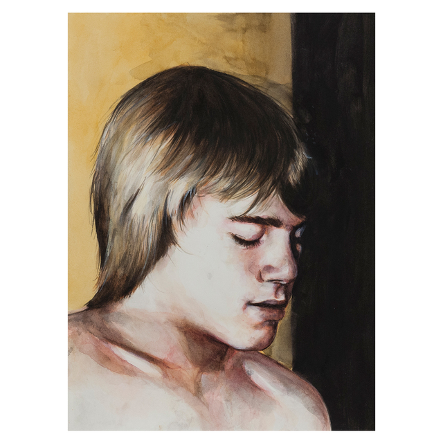 Paul P., 'Untitled Portrait', 2004, Caviar20