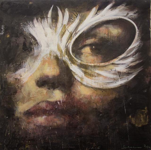 , 'Circe (EP2015),' 2015, Galerie de Bellefeuille