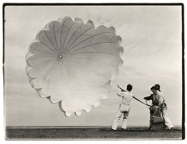 , 'Untitled #35 (Twenty Parachutes),' 1937, Wirtz Art