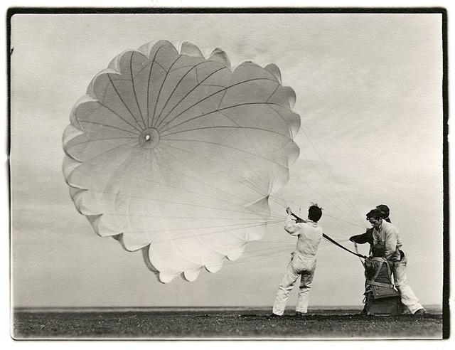 , 'Untitled #35 (Twenty Parachutes),' 1937, Wirtz Art