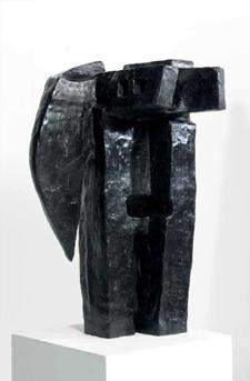 , 'Passenger,' 1995, Durban Segnini Gallery