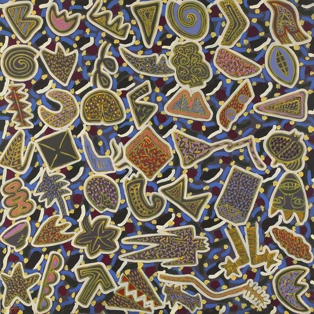 , 'Untitled,' 1996, Elmarsa