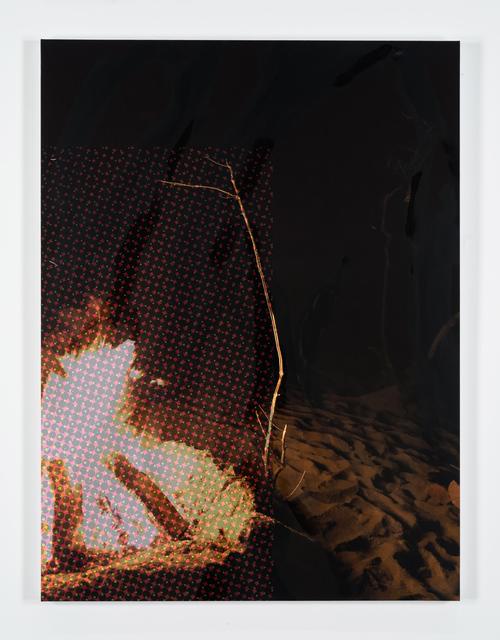 , 'The Bonfire 4,' 2019, 303 Gallery