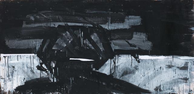 , 'Bridge,' 2018, Krokin Gallery