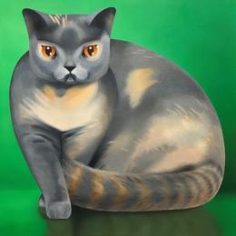 Show Cat