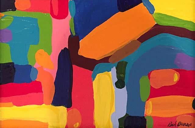 , 'Abstract V,' , Fils Fine Arts